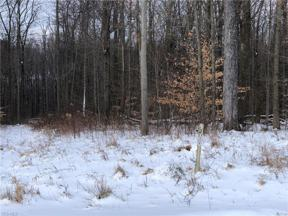 Property for sale at Cypress Pond Lane, Russell,  Ohio 44072