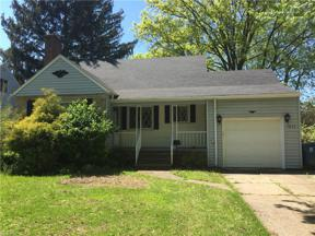 Property for sale at 5854 Layor Drive, Parma Heights,  Ohio 44130