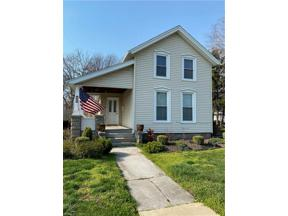 Property for sale at 243 Cleveland Avenue, Amherst,  Ohio 44001