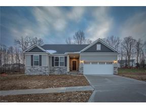 Property for sale at 3062 Blue Jaye Lane, Twinsburg,  Ohio 44087