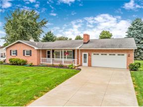 Property for sale at 100 Rittman Avenue, Rittman,  Ohio 44270