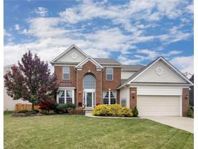 Property for sale at 5167 Salton Drive, Brunswick,  Ohio 44212