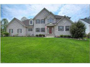 Property for sale at 44 Blackberry Drive, Hudson,  Ohio 44236