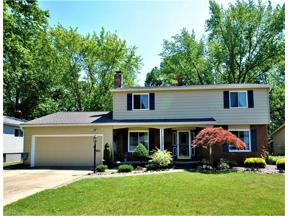 Property for sale at 26929 Adele Lane, Olmsted Falls,  Ohio 44138