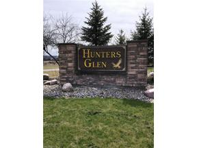 Property for sale at 7319 Hunters Glen Lane, Seville,  Ohio 44273