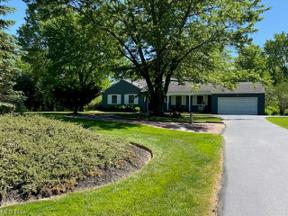 Property for sale at 35570 Chagrin Boulevard, Moreland Hills,  Ohio 44022