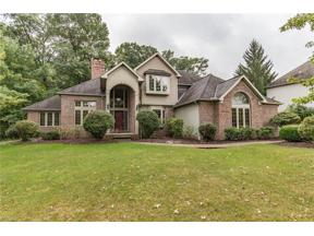 Property for sale at 7264 Forestwood Drive, Independence,  Ohio 44131