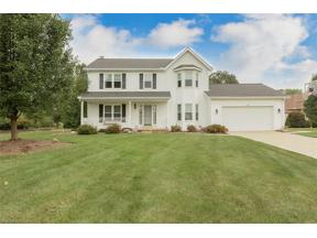 Property for sale at 12080 Nathaniel Lane, Twinsburg,  Ohio 44087