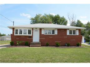 Property for sale at 15562 Paulding Boulevard, Brook Park,  Ohio 44142