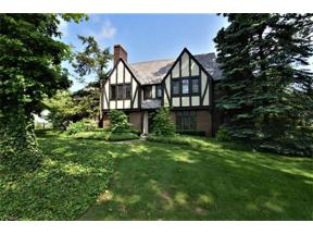 Property for sale at 20789 Shaker Boulevard, Shaker Heights,  Ohio 44122