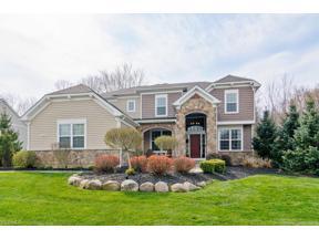 Property for sale at 735 Joseph Drive, Aurora,  Ohio 44202
