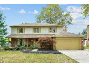 Property for sale at 25898 Tallwood Drive, North Olmsted,  Ohio 44070