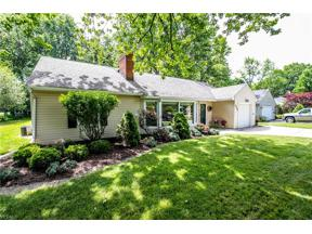 Property for sale at 8729 Lindbergh Boulevard, Olmsted Falls,  Ohio 44138