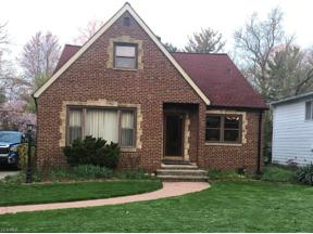 Property for sale at 4346 Chanticleer Drive, Fairview Park,  Ohio 44126