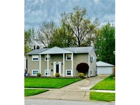 Property for sale at 15901 Southway Drive, Brook Park,  Ohio 44142