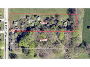 Property for sale at S Medina Line Road, Copley,  Ohio 44321