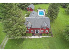 Property for sale at 18781 Chillicothe Road, Bainbridge,  Ohio 44023