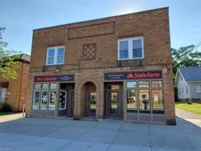 Property for sale at 6133 Ridge Road, Parma,  Ohio 44129