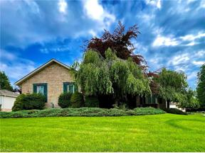 Property for sale at 1275 Mazepa Trail, Parma,  Ohio 44134