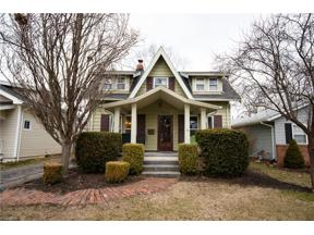 Property for sale at 20734 Woodstock Avenue, Fairview Park,  Ohio 44126