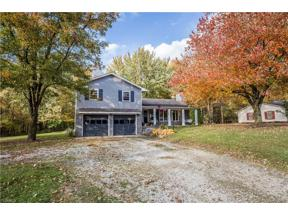 Property for sale at 1405 Linger Drive, New Franklin,  Ohio 44216