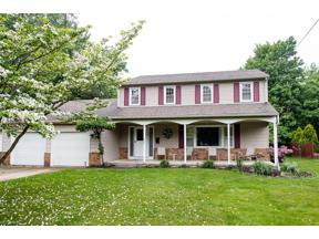 Property for sale at 6424 Chase Drive, Mentor,  Ohio 44060