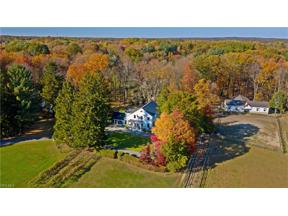 Property for sale at 36205 Miles Road, Moreland Hills,  Ohio 44022