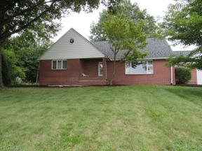 Property for sale at 10201 Lee Road, Seville,  Ohio 44273