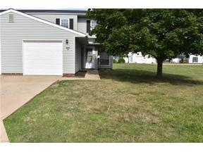 Property for sale at 6863 Colonial Drive D, Mentor,  Ohio 44060