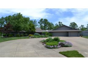 Property for sale at 8715 Timber Edge Drive, North Ridgeville,  Ohio 44039
