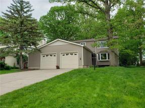 Property for sale at 857 Nautilus Trail, Aurora,  Ohio 44202