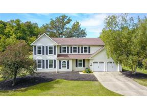 Property for sale at 16590 Snow Shoe Trail, Chagrin Falls,  Ohio 44023