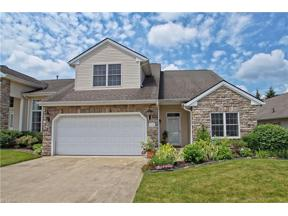Property for sale at 206 Stonebridge Court, Mayfield Heights,  Ohio 44143