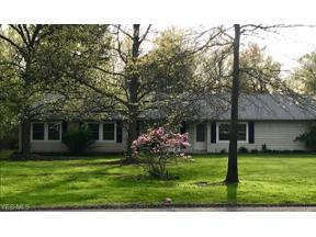 Property for sale at 2538 Som Center Road, Pepper Pike,  Ohio 44124