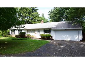 Property for sale at 5643 Wilson Mills Road, Highland Heights,  Ohio 44143