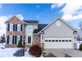 Property for sale at 5105 Autumnwood Lane, Brunswick,  Ohio 44212