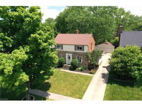 Property for sale at 5845 Wickfield Drive, Parma Heights,  Ohio 44130