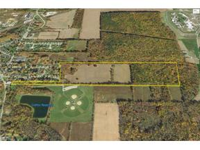 Property for sale at V/L Willow Street, Grafton,  Ohio 44044