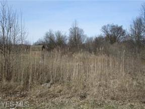 Property for sale at V/L French Creek Road, Sheffield Village,  Ohio 44054