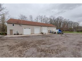 Property for sale at 35074 Cannon Road, Bentleyville,  Ohio 44022