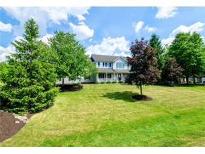 Property for sale at 30 Quail Ridge Drive, Bentleyville,  Ohio 44022