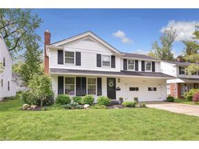 Property for sale at 18905 E Shoreland Avenue, Rocky River,  Ohio 44116