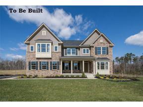 Property for sale at 2351 Pendleton Court, Avon,  Ohio 44011