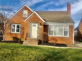 Property for sale at 3895 Colony, South Euclid,  Ohio 44121