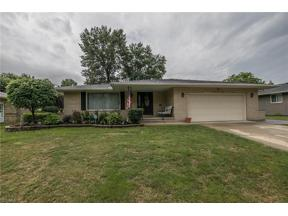 Property for sale at 2760 Belmont Drive, Seven Hills,  Ohio 44131