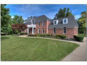 Property for sale at 6531 Blackfriars Lane, Hudson,  Ohio 44236