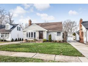 Property for sale at 530 Canterbury Road, Bay Village,  Ohio 44140