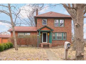 Property for sale at 1016 Elm Street, Grafton,  Ohio 44044