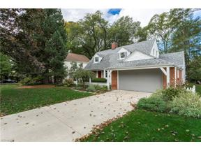 Property for sale at 2648 S Belvoir Boulevard, University Heights,  Ohio 44118