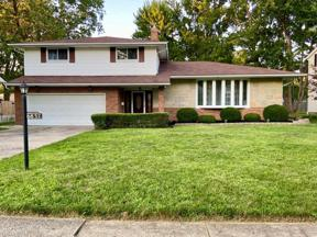 Property for sale at 6837 Greenbriar Drive, Parma Heights,  Ohio 44130